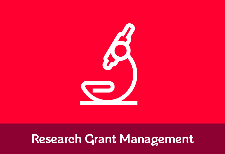 Research Grant Management