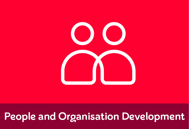 People & Organisational Development