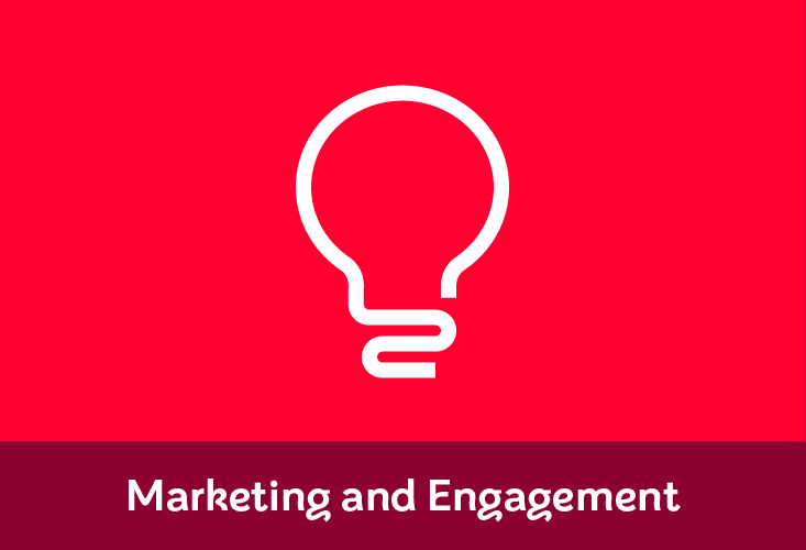 Marketing & Engagement